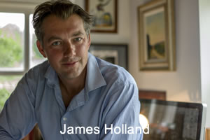 james-holland